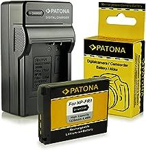 Original VHBW ® cargador para Sony CyberShot dsc-h50//dsc-h55//dsc-h70