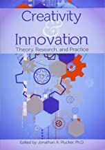 Best creativity and innovation theory research and practice Reviews