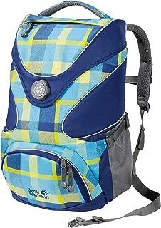 jack wolfskin school backpack