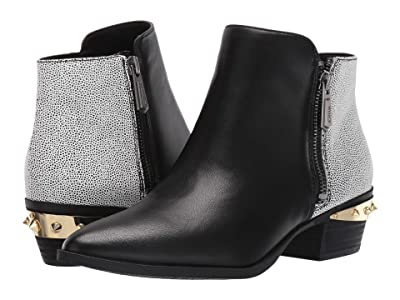 Circus by Sam Edelman Highland (Black/Black/White) Women