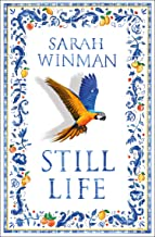 Sponsored Ad – Still Life: The stunning new novel from the Sunday Times bestselling author of Tin Man