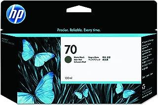 HP 70 (C9448A) Matte Black Original Ink Cartridge