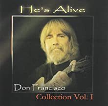 Best don francisco cd Reviews