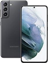 Samsung Galaxy S21 5G Smartphone SIM Free Android Mobile Phone Phantom Grey 128GB