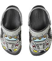 Crocs Kids CrocsLights Clog (Toddler/Little Kid)