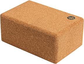 Manduka Unisex Cork Block
