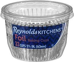 Reynolds Foil Cupcake Liners - 24 Packs of 32 Liners (768 Total)