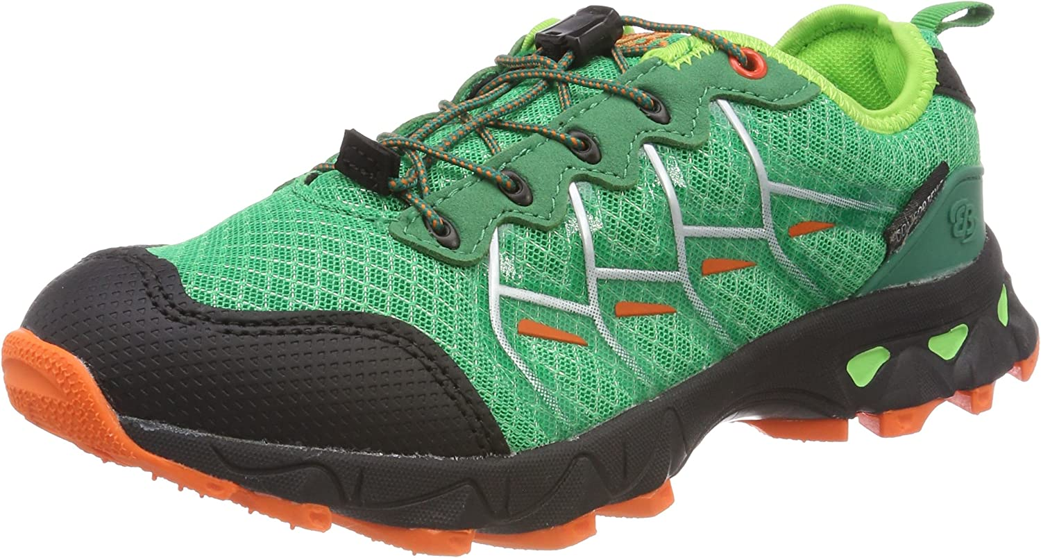 Bruetting Unisex Adults' Countdown Low Rise Hiking shoes