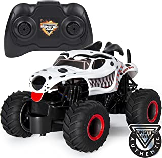 Spin Master Monster Jam Radio Controlled Car