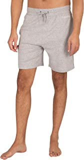 Calvin Klein Men's Sleep Shorts, Grey