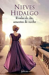 Rivales de día, amantes de noche (Un romance en Londres 1) (Spanish Edition)