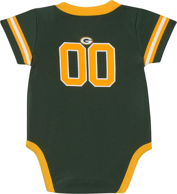 NFL Dazzle Bodysuit