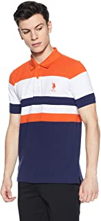US Polo Association Men's T-Shirt