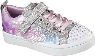 حذاء رياضي للفتيات من Skechers TWI-LITES 2.0