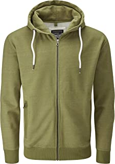 Sixth United States Army Group Mens Full-Zip Up Hoodie Jacket Pullover Sweatshirt