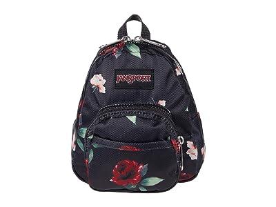 JanSport Quarter Pint FX (Love Spell) Backpack Bags