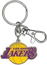 aminco NBA unisex-adult Heavyweight Keychain