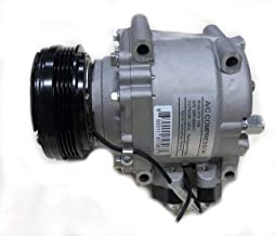Apollo Technology Systems Auto AC Compressor ATS 1909 UAC 3057AC For Honda Civic 1994-2000 For Civic del Sol 1994-1995 For Honda CR-V 1997-2001