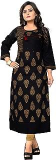 Women Dress Printed Kurti for Women Formal & Party Wear 183-8