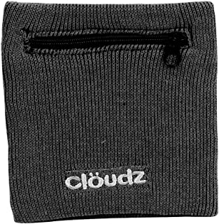 Clöudz RFID Protection Travel Wrist Wallet