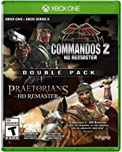 Deep Silver Commandos 2 & Praetorians: HD Remastered Double Pack - Xbox One - Xbox One