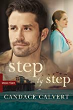 Step by Step (Crisis Team Book 2)