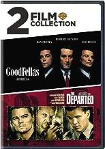 Goodfellas / Departed (DVD)