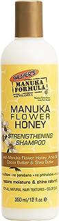 Palmer's Manuka Honey Strengthening Shampoo