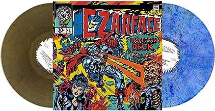 Czarface Self Title Album - Exclusive Limited Edition Random Color Variant #71/200