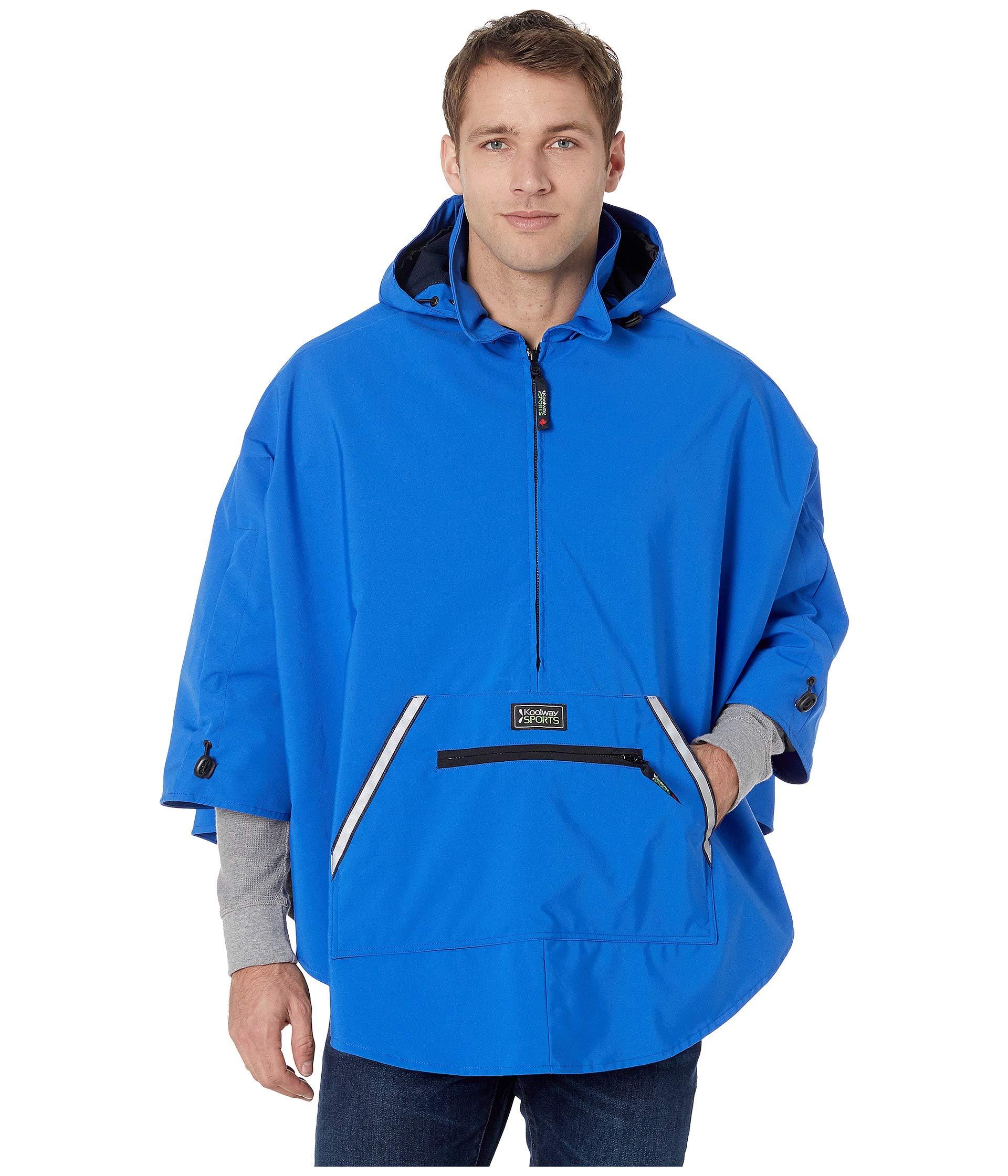Sports Removable Fleece Royal And 0 Lining 2 Koolkapes Koolway AwzCfqC