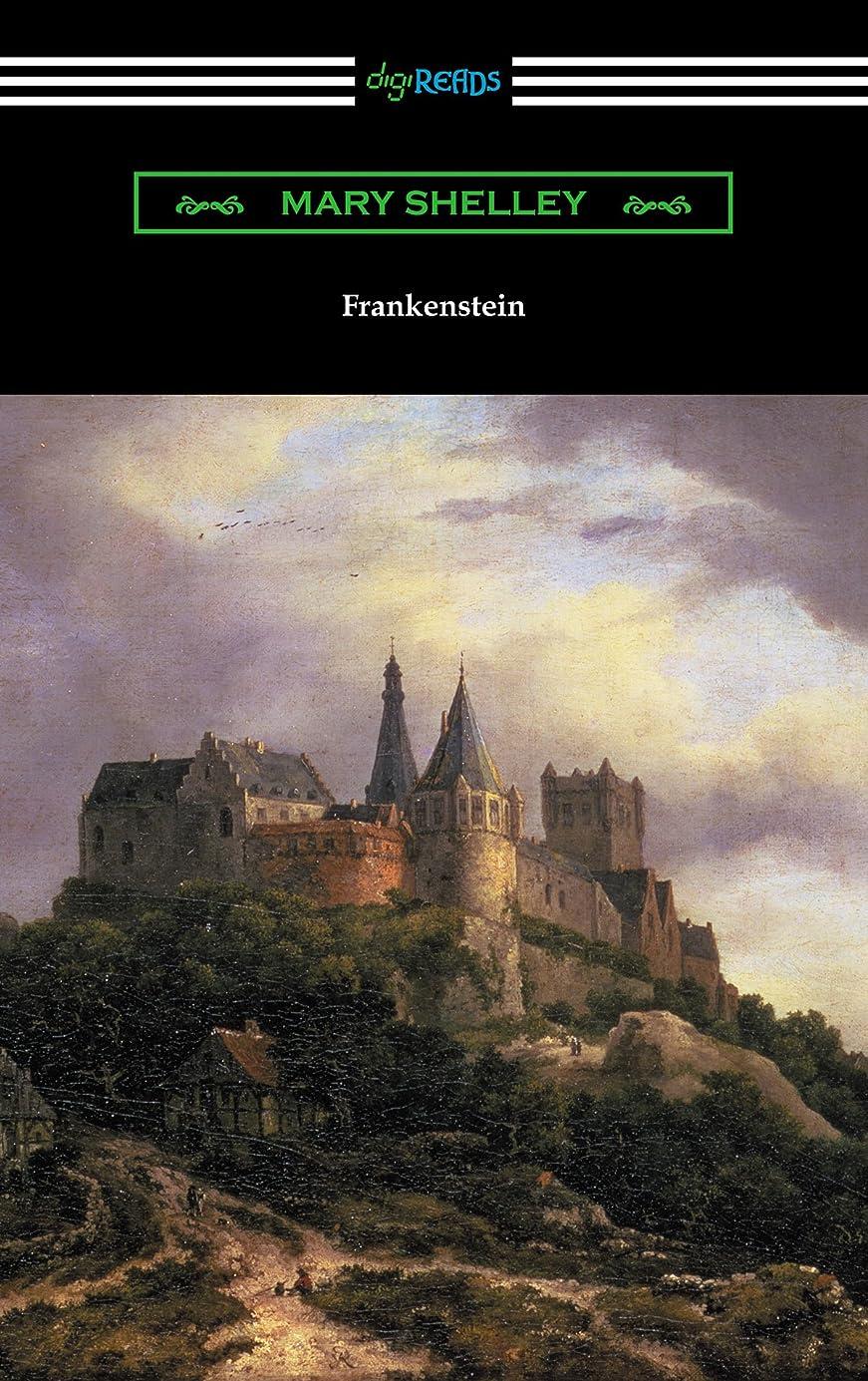 偽装するピンポイントアーカイブFrankenstein (with an Introduction by Sir Walter Scott) (English Edition)