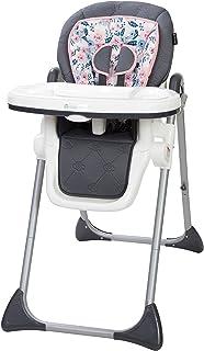Babytrend Tot Spot 3-in-1 High Chair Bluebell
