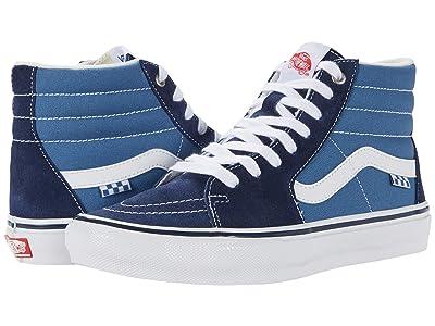 Vans Skate SK8-Hi(r)