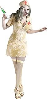 Fun World Sexy Zombie Nurse Costume