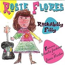 rockabilly rosie