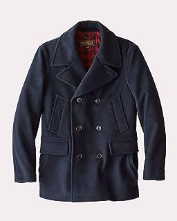 Maritime Cascade Waterproof Breathable Wool Shirt Jacket