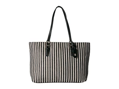 Tommy Hilfiger Julia Tote (Multi) Tote Handbags