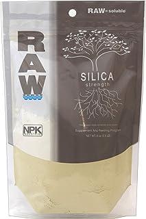 RAW Silica - 8 oz