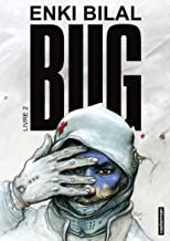 Bug (Livre 2) (French Edition)