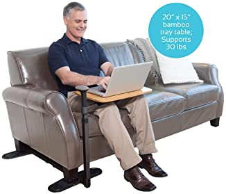 Superb Explore Laptop Tables For Recliners Amazon Com Ibusinesslaw Wood Chair Design Ideas Ibusinesslaworg