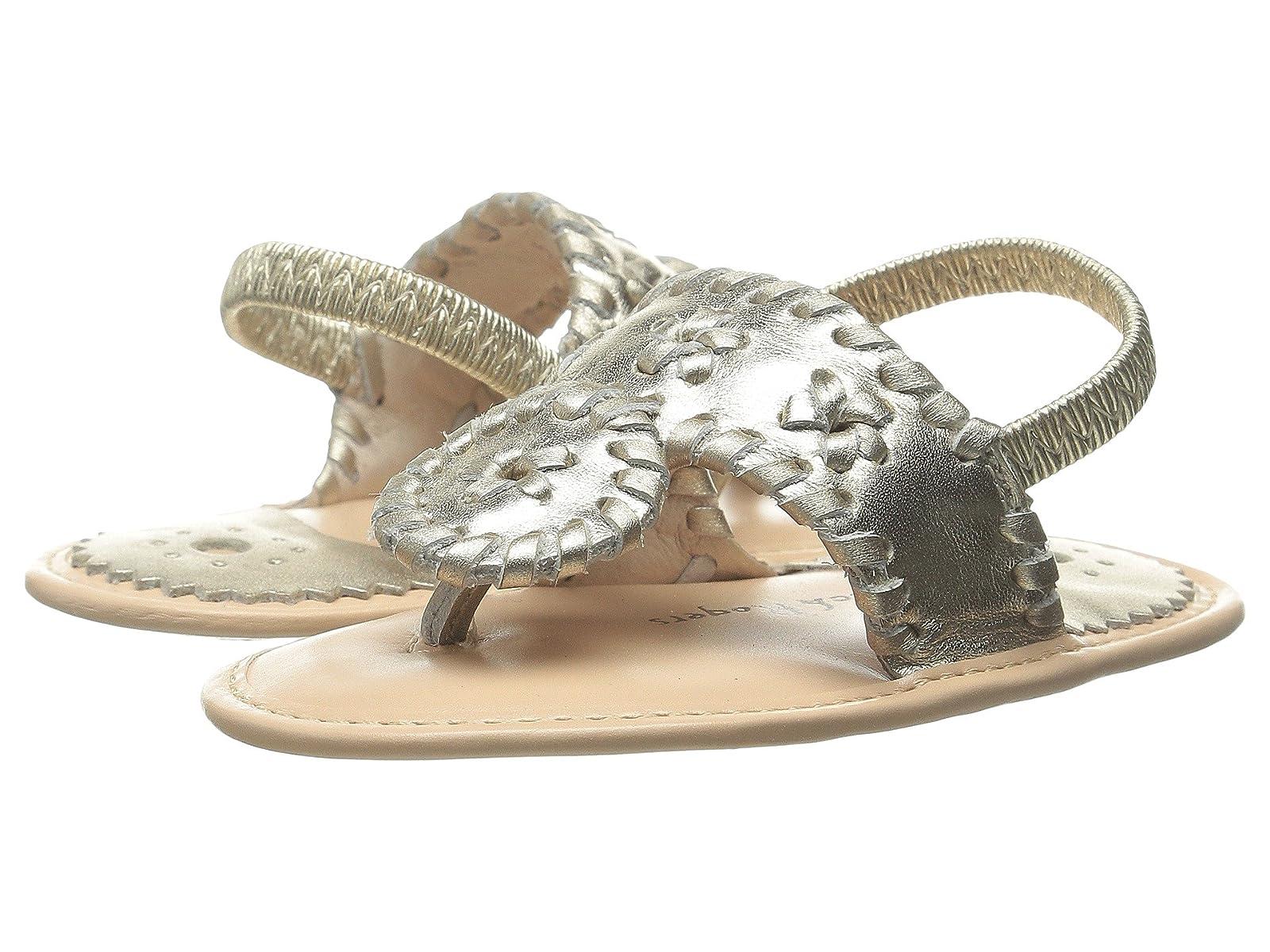 Jack Rogers Baby Jacks (Infant)Atmospheric grades have affordable shoes