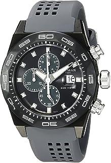 Locman - reloj hombre Stealth cronógrafo 0217V3-GKGYNKS2A