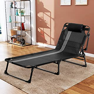 Best outdoor furniture chaise lounge sale Reviews