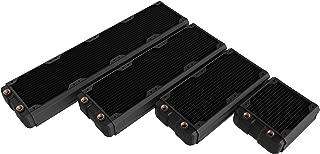Hardware Labs Black Ice Nemesis GTR Black Carbon Radiator - 420mm