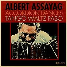 tango waltz music