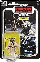 The Empire Strikes Back 12-inch-scale Yoda Figure disney st-w Star Wars