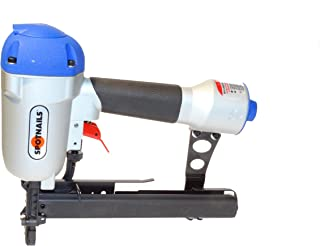 Spot Nails X1C1008 Mini Corrugated Tool 1/2-inch Crown, 1/4-inch, 3/8-inch, 1/2-inch, 5/8-inch Leg Lengths