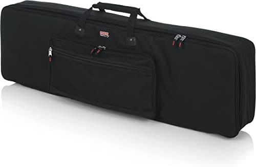 GATOR Cases Gigbag GKB pour clavier 88 touches slim