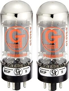 Best groove tubes 6v6 Reviews