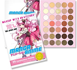 Best rude anime palette Reviews